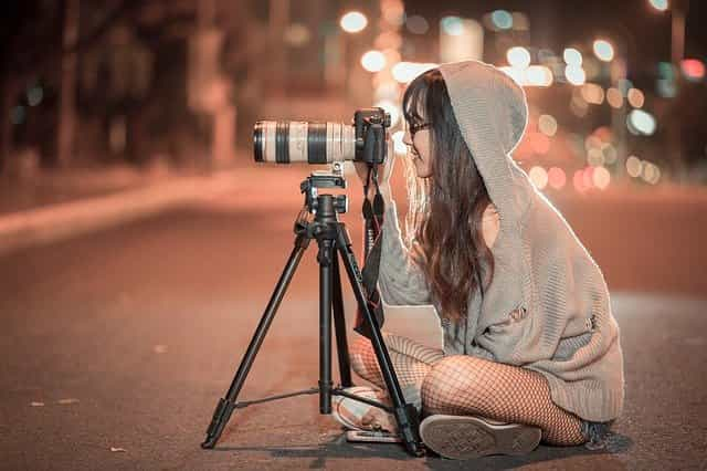 steps to boost your photography skills